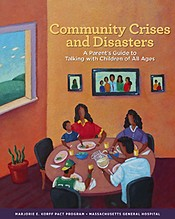 Community Crises and Disasters cover image