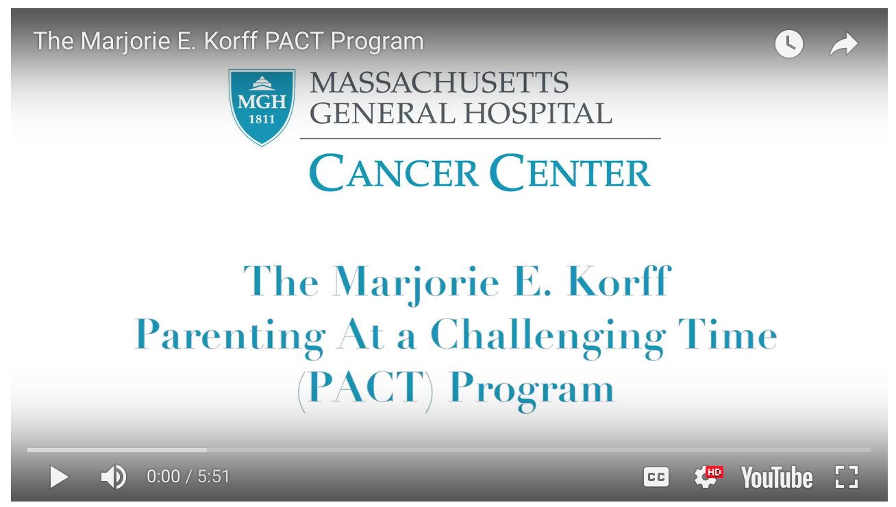 PACT Services Video